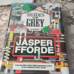 Shades of Grey by Jason Fforde